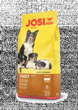 JOSIDOG FAMILY
